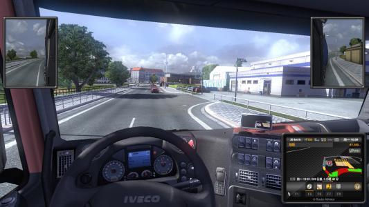 驾驶类游戏大全