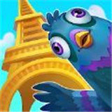巴黎城市探险
