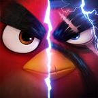愤怒的小鸟进化破解版
