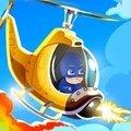 直升机超级英雄