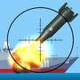 导弹与军舰