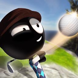 橡皮人高尔夫