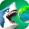 饥饿鲨世界无敌破解版