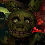 玩具熊的五夜后宫5重制版