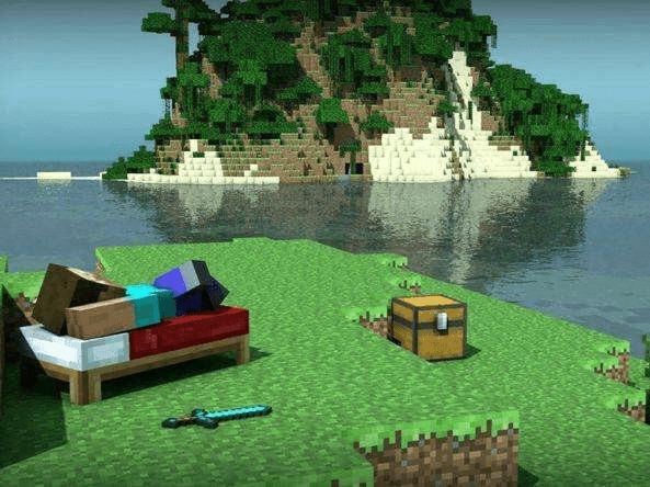 我的世界1.16版本免费为玩家提供