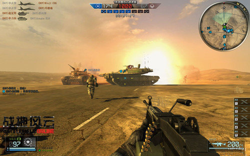 单机版战地2