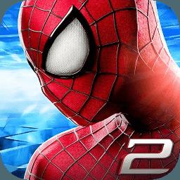 超凡蜘蛛侠2完整版