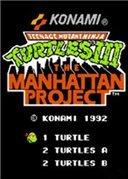 忍者神龟3代无敌版