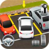 小車停車模擬