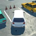 模拟停车3D