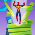 超级蜘蛛侠螺旋崩溃3D