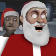 恐怖奶奶2圣诞版