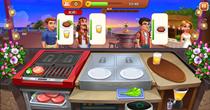 好玩的餐厅经营游戏大全