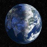 全球卫星地图