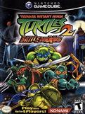 忍者神龟2手机版