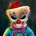 怪人小丑小镇之谜