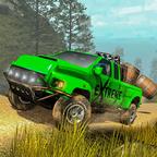 越野卡车模拟器