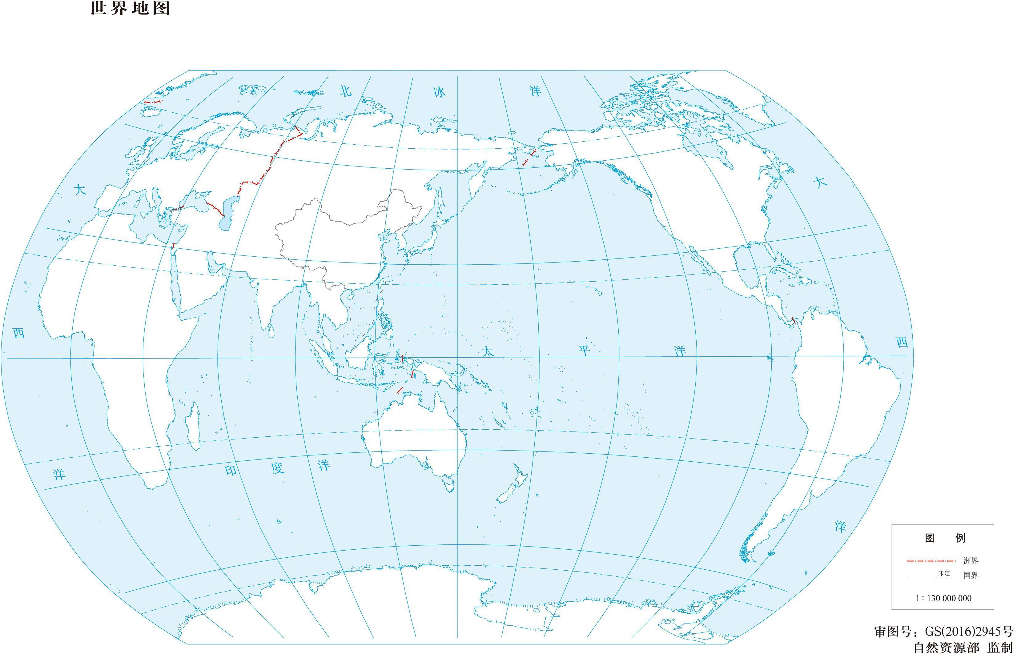 黎巴嫩卫星地图