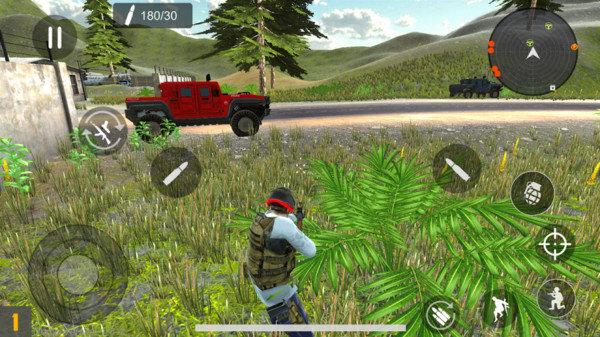 荒野火力战队游戏下载-荒野火力战队手机版下载
