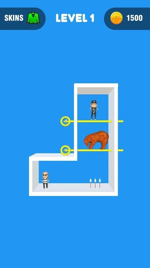 别针警察游戏下载-别针警察游戏安卓版v1.7下载