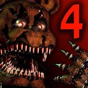 玩具熊的五夜后宫4完美版