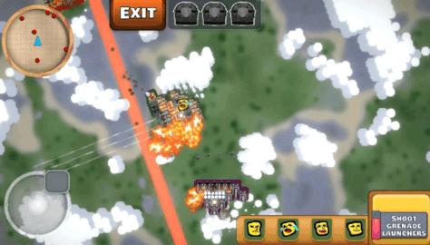 飞艇竞技场游戏下载-飞艇竞技场最新版下载