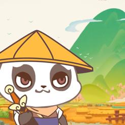 武侠江湖摆摊