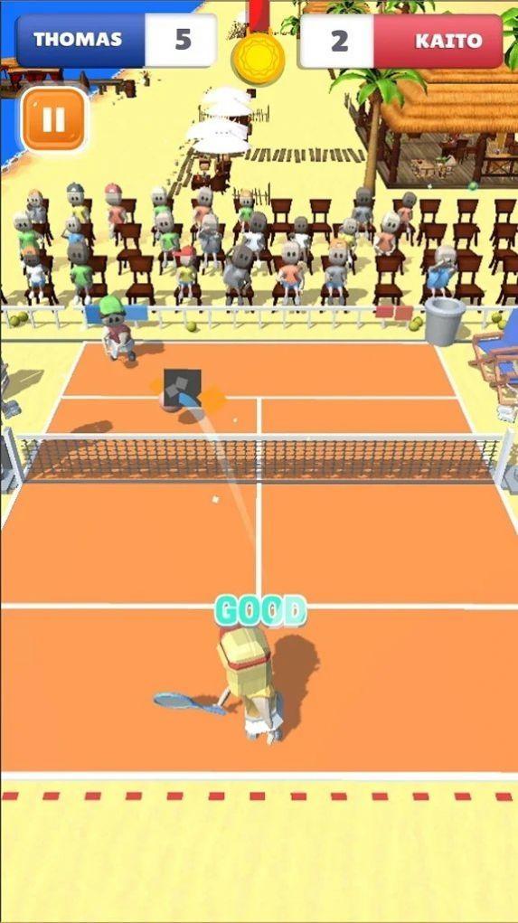 网球大师挑战赛游戏下载-网球大师挑战赛安卓最新下载