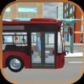真实模拟公交车接人