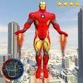 超级铁绳英雄正义之城
