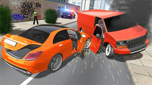 英雄犯罪模拟器游戏下载-英雄犯罪模拟器手机版下载