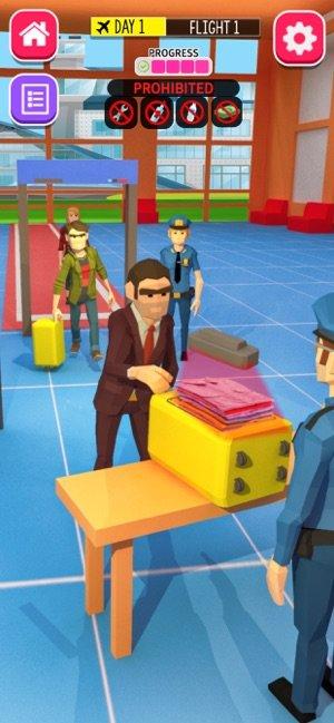 飞机场海关游戏下载-飞机场海关ios版下载
