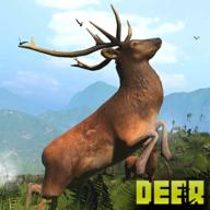 狩猎沙雕鹿2