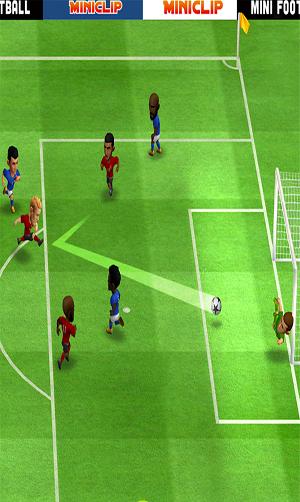 迷你足球2020下载_迷你足球2020游戏下载