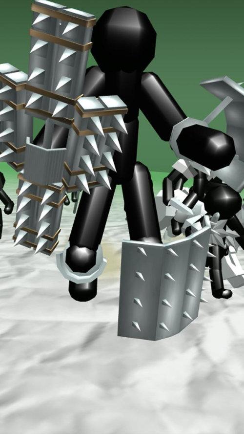 火柴人大战瘴气人游戏下载-火柴人大战瘴气人手机版下载