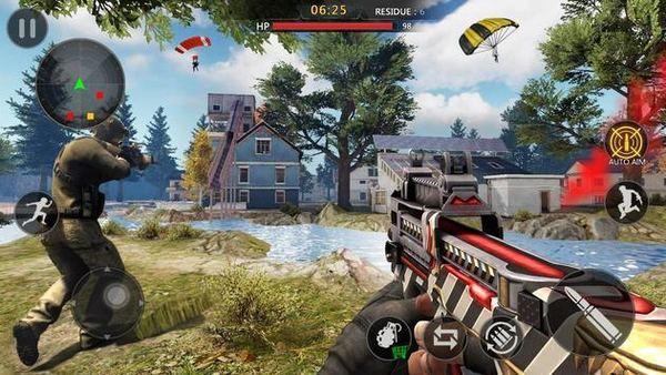 战场的召唤游戏下载-战场的召唤游戏最新版下载