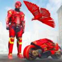 飞行变形机器人英雄2020