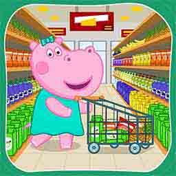 开心迷你超市