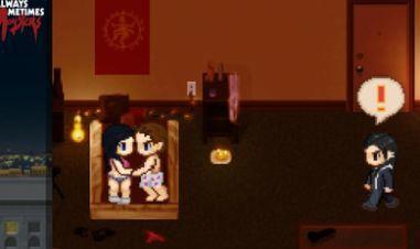 心中的怪兽游戏下载-心中的怪兽安卓版下载
