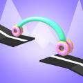 自由曲线赛车