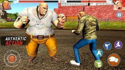 胖子摔跤超级格斗游戏下载-胖子摔跤超级格斗游戏安卓版下载