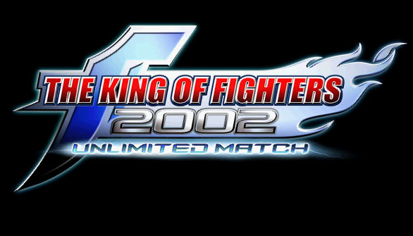 拳皇2002无限之战