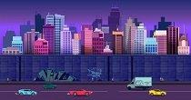 设计城市的游戏合集