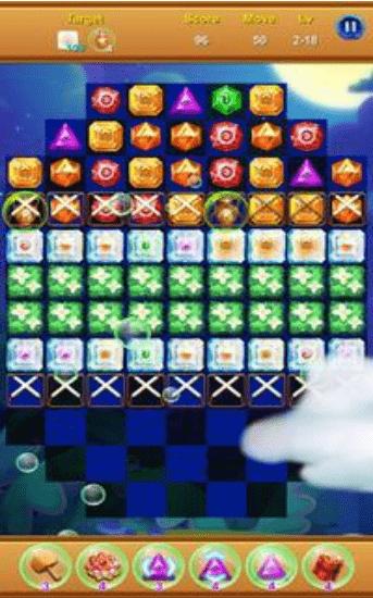 宝石爆炸冒险下载-宝石爆炸冒险手机版下载