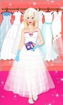 新娘和伴娘化妆是一款深受女生玩家喜爱的卡通休闲类手游