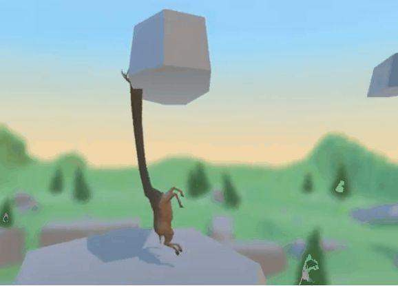 一只普通的鹿最新版本下载-一只普通的鹿最新版本游戏下载
