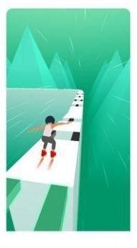 飞行滑板安卓版小游戏下载-飞行滑板中文版手游下载