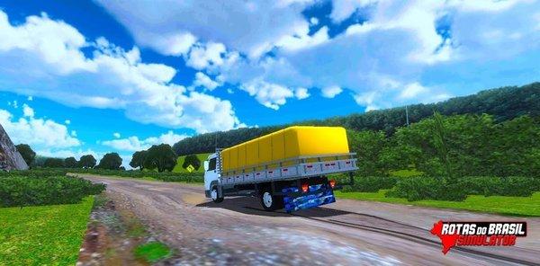 巴西航路模拟器游戏最新版下载-巴西航路模拟器安卓手机版下载