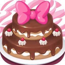 梦幻蛋糕店安卓版