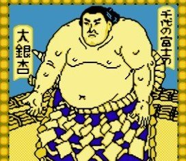 FC千代大相扑单机版